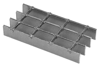 Brown-Campbell Bar Grating - 15W2 Welded Carbon Steel Grating
