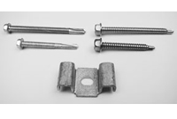 Bar Grating Anchoring Devices and Accessories