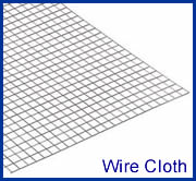 Wire Cloth | Brown-Campbell Company