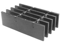 Carbon Steel Heavy Duty Bar Grating