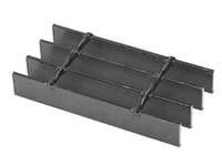Carbon Steel Light Duty Bar Grating