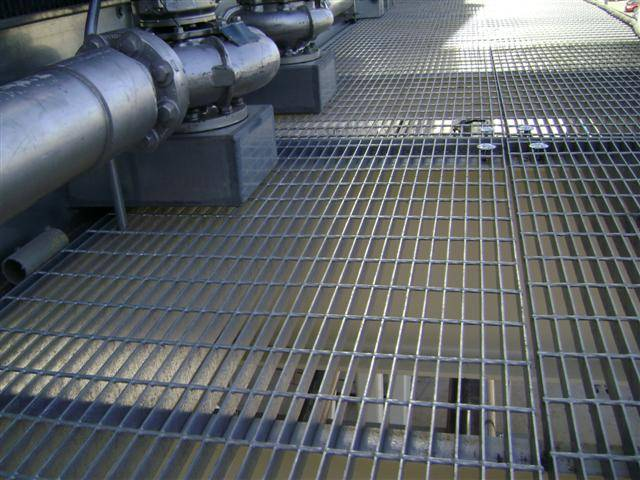 Uses Amp Applications Bar Grating Brown Campbell