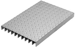 Floor-Plate Grate™