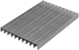 Perforated-Plate Grate™