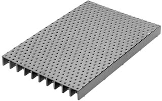 Traction-Tread- Grate™