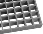 Molded Square Fiberglass
