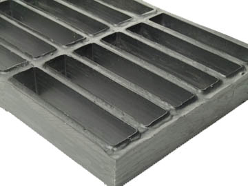 Molded Rectangular