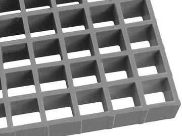 Molded Square