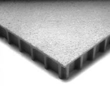 Covered Molded Fiberglass Grating