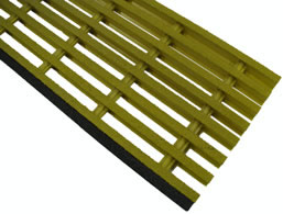 Pultruded Fiberglass Stair Treads