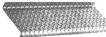 Floor Plate Stair Treads
