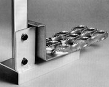 Grip Strut® Heavy Duty Accessories - Clip Angle