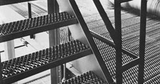 Grip Strut® Stair Treads