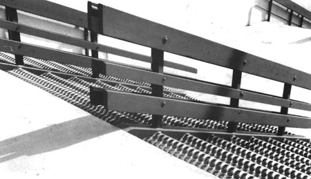 Heavy Duty Grip Strut® Stair Treads