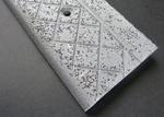Abrasive Cast Aluminum Nosings