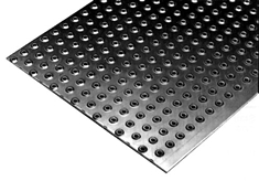 Traction-Tread™ Flooring Standard