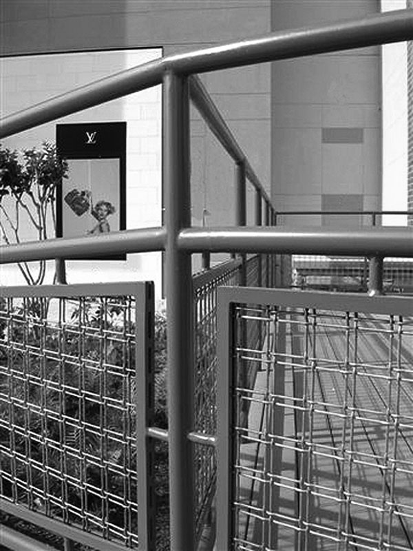 Architectual Wire
