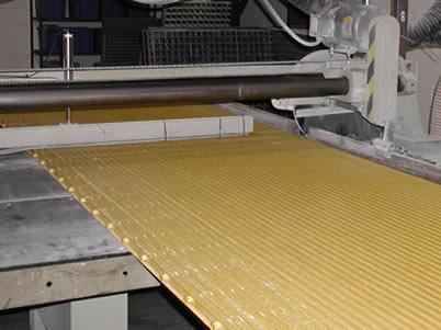 Custom Fabrication - Fiberglass | Brown-Campbell